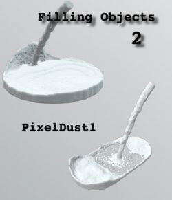 Filling Objects 2