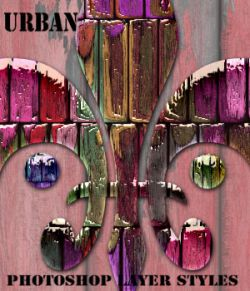 Urban Styles