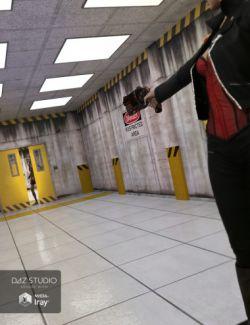 Containment Corridor