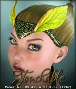 Touchable Pixie