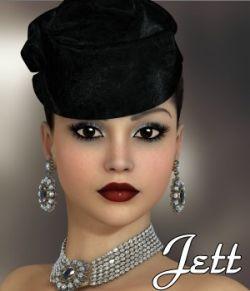Jett for V4