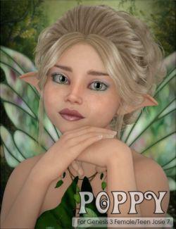 VYK Poppy