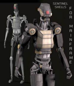 Sentinel Shells