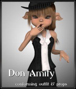 Don Amity