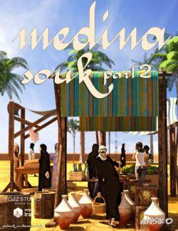 Medina Souk 2