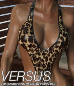 VERSUS - Hot Summer 2015 for G3 females V7