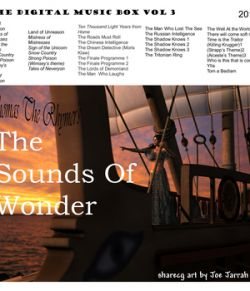 The Sounds of Wonder