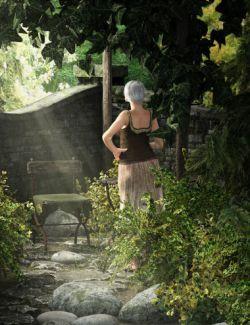 Old Gardener Nook