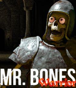 Instant Skeletons: Mr. Bones - Warrior