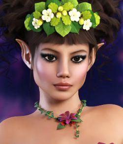 3DS Aaralyn for Genesis 3 Female(s)