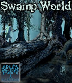 Swamp World