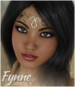 Fynne for Genesis 3 Female