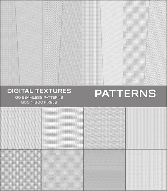 DT - Patterns
