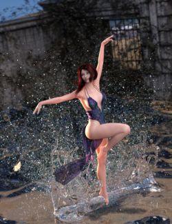 SY Super Splash Pack Iray