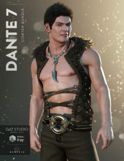 Dante 7 Starter Bundle