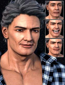 Dante 7 Mature Expressive