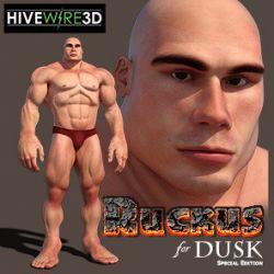 HiveWire Ruckus for Dusk SE