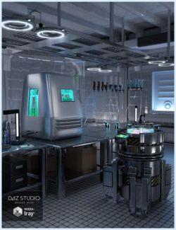 Liquid Lab