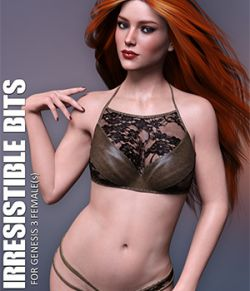 Irresistible Bits for Genesis 3 Females