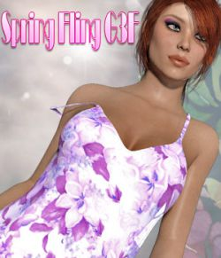 Spring Fling G3F