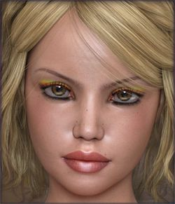 TDT-Stefania for Genesis 3 Female