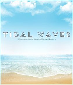 FS Tidal Waves Brushes