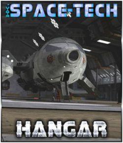 SpaceTech: Hangar