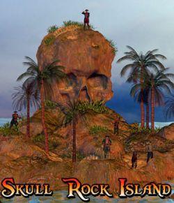 Skull Rock Island