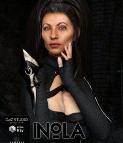 Inola for Genesis 3 Female
