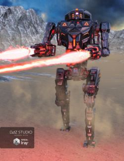Dominator Robot