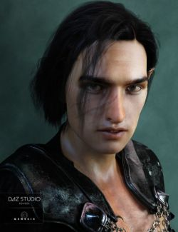 Evan for Genesis 3 Male