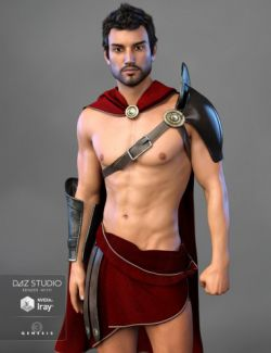 FW Felipe HD for Genesis 3 Male
