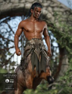 FWSA Kheiron HD for Genesis 3 Male