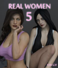 Real Women 5