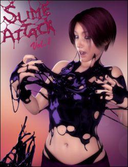 Slime Attack - Vol.1