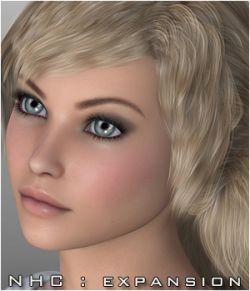 NHC Expansion : Dara Hair