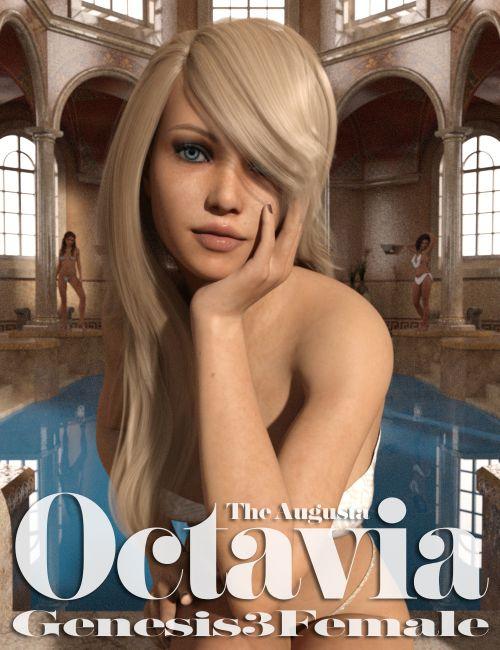 Octavia HD - Genesis 3 Female