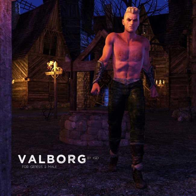 IGD Valborg G2M