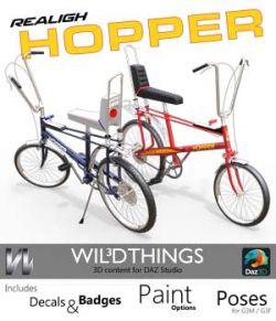 Realigh Hopper