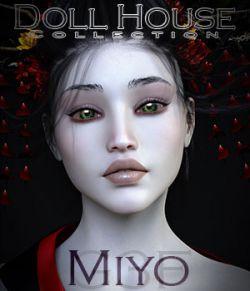 CB Miyo G3F