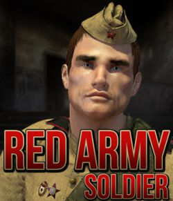 Red Army: Soldier