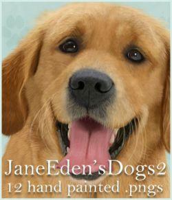 JaneEden's Dogs 2