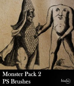 Monster Pack 2