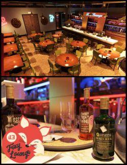 i13 Foxy Lounge