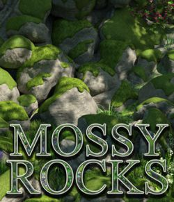 Flinks Mossy Rocks