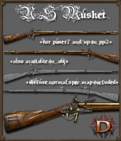 US_Musket