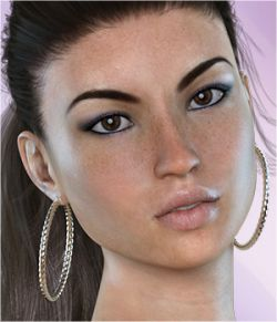 FWSA Aaryana for Genesis 3 Female