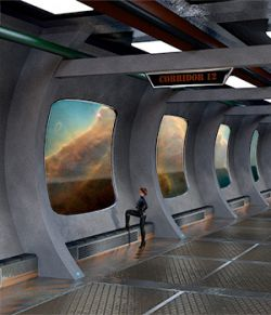 Corridor 12