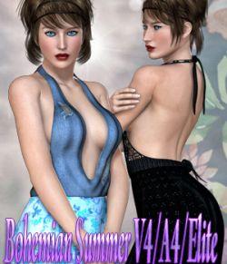 Bohemian Summer V4/A4/Elite