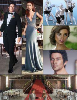 Enchanted Gala Bundle